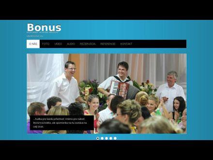 www.bonusweb.sk