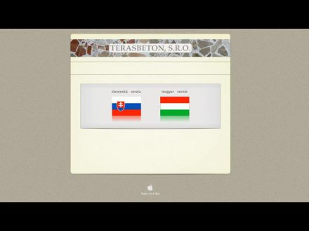 www.terasbeton.sk