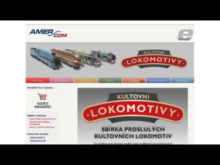 www.amercom.cz