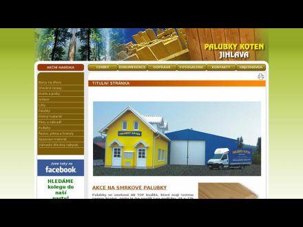 www.palubky-koten.net