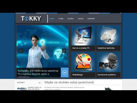 www.tikky.sk