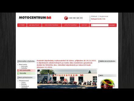 www.motocentrumbb.com