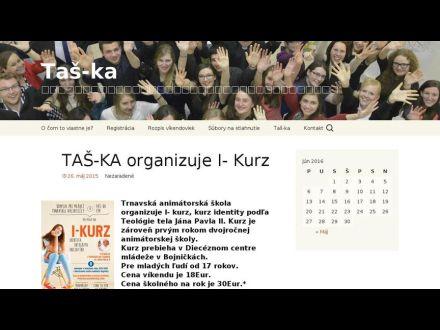 www.tas-ka.sk
