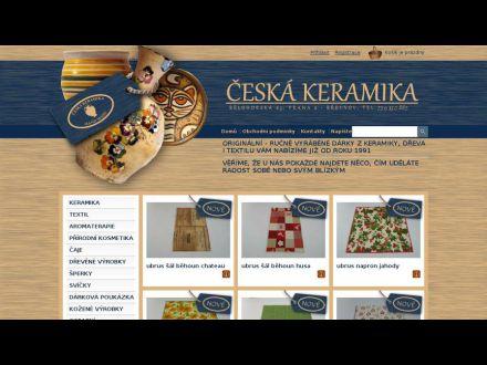 www.ceskakeramika.net