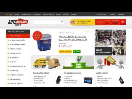 www.autodoplnky-prodej.cz