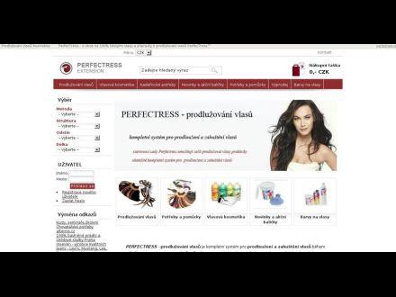 www.perfectress.cz