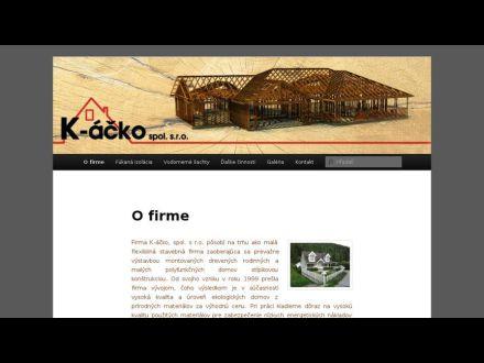 www.kacko.sk