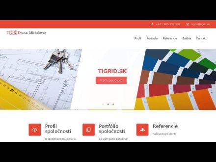 www.tigrid.sk
