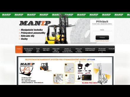 www.manip.cz