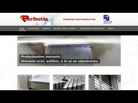 www.perfectiaslovakia.sk