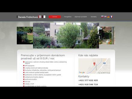www.ubytovanie-snina.sk