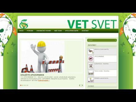 www.vetsvet.sk
