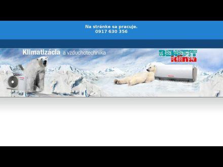 www.benefitklima.sk