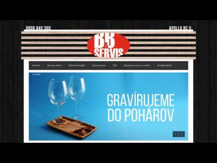 www.bbservis.sk