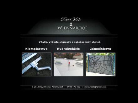 www.wiennaroof.sk