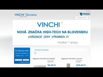 www.vinchi.sk