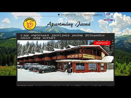 www.jasna-apartmany.sk