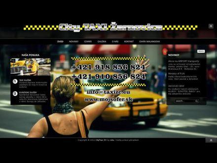 www.taxizarnovica.eu