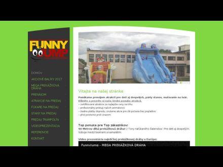 www.funnyjump.sk