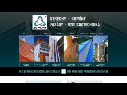 www.zsmont.sk