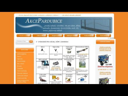 www.akcepardubice.cz