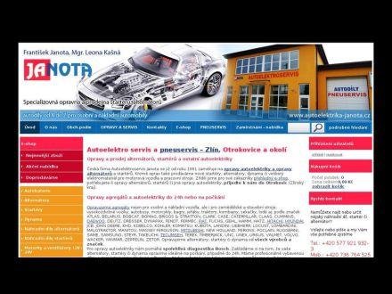 www.autoelektrika-janota.cz