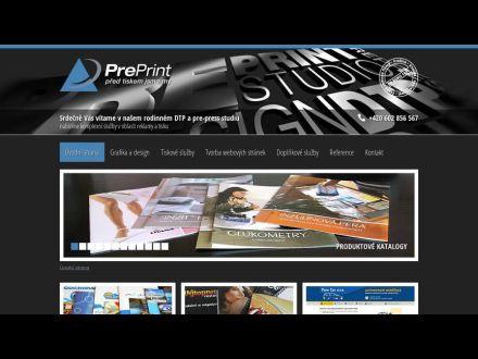 www.preprint.cz