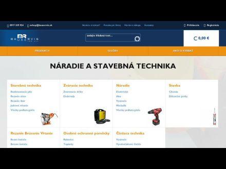 www.bauservis.sk