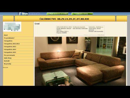 www.calunnictvo.wbl.sk