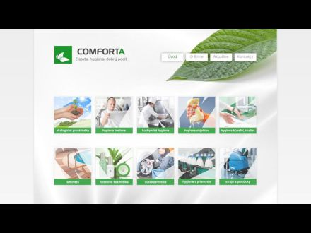 www.comforta.sk