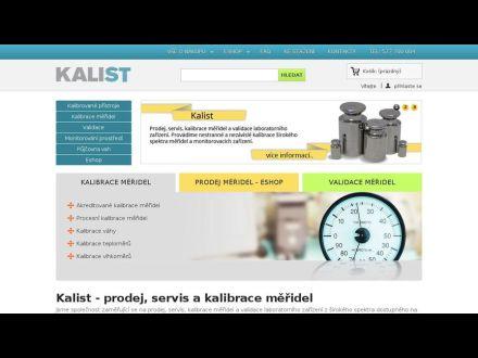 www.kalist.cz/