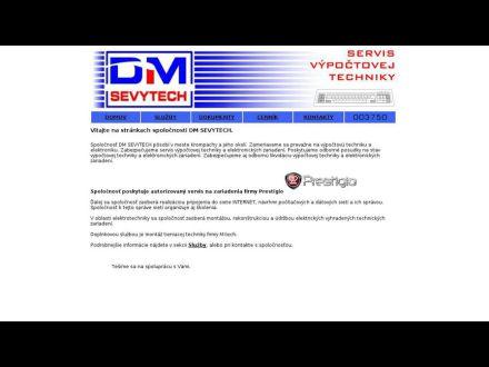 www.dmsevytech.sk
