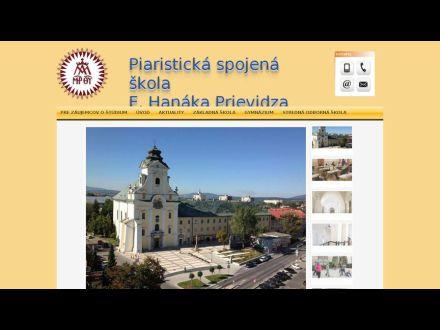 www.piaristi-pd.eu