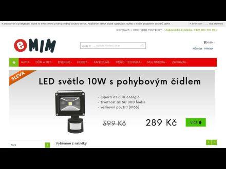 www.e-mim.cz/