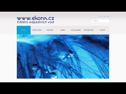 www.ekona.cz