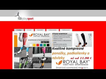 www.fairplaysport.sk