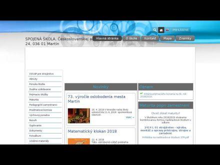 ssmt.edupage.org