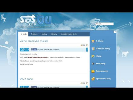 www.ssiza.sk