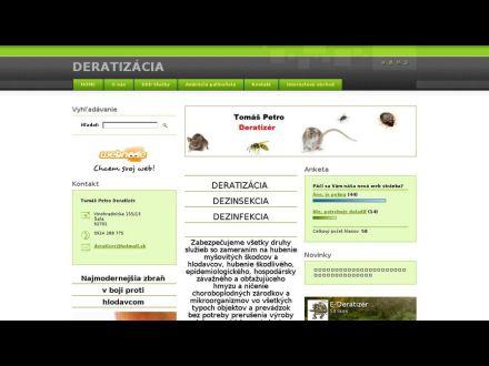 www.e-deratizer.sk