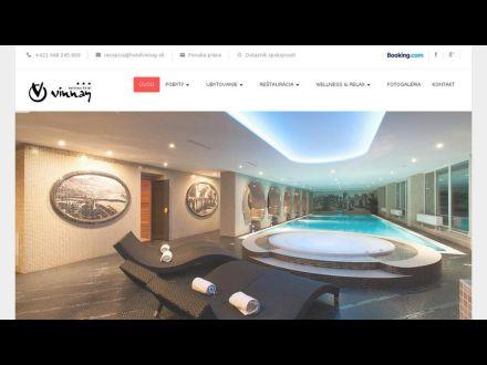 www.hotelvinnay.sk