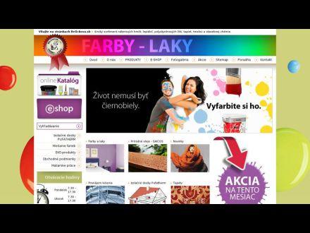www.belickova.sk