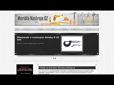 www.meridla-nastroje.cz