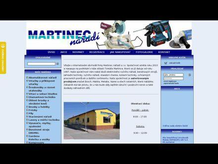 www.martinec.cz