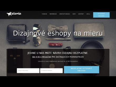 www.storie.sk