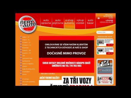 www.seryauto.cz