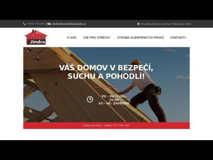 www.strechy-jindra.cz