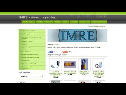 www.michal-imre.sk