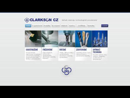 www.clarkson.cz