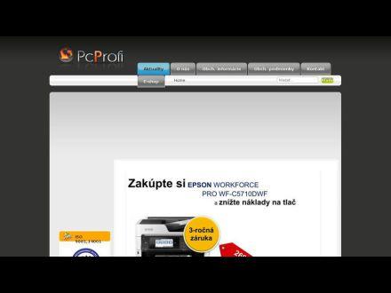www.pcprofi.sk