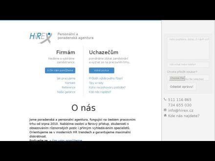 www.hirex.cz